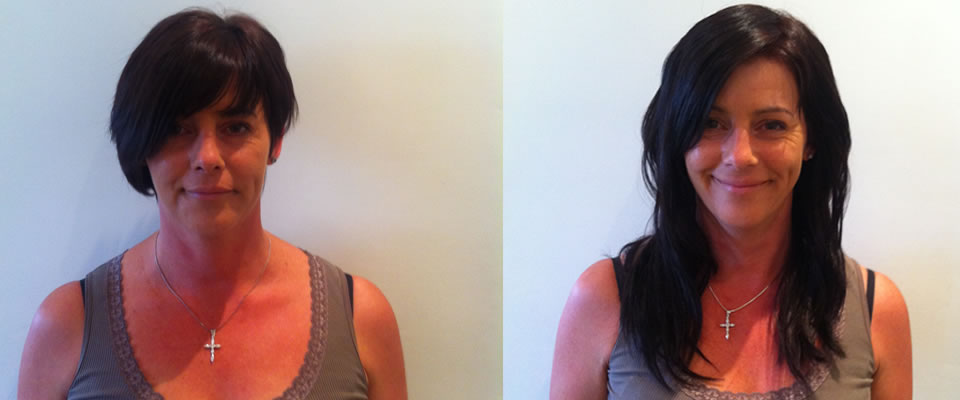 Clip In Hair Extensions In Lincoln Uk 92