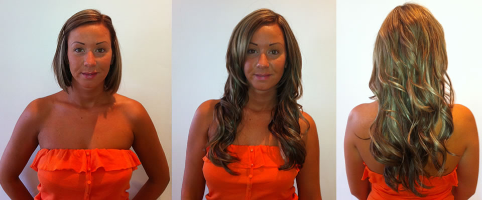 Clip In Hair Extensions In Lincoln Uk 121