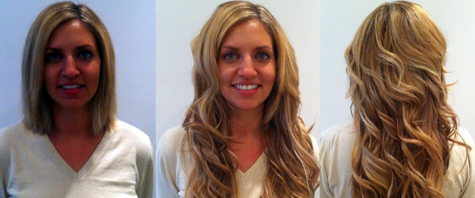 Clip In Hair Extensions In Lincoln Uk 43
