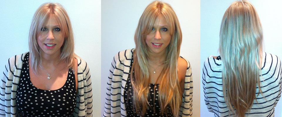 Clip In Hair Extensions In Lincoln Uk 19